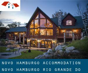 Novo Hamburgo Accommodation (Novo Hamburgo, Rio Grande do Sul)