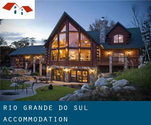 Rio Grande do Sul Accommodation